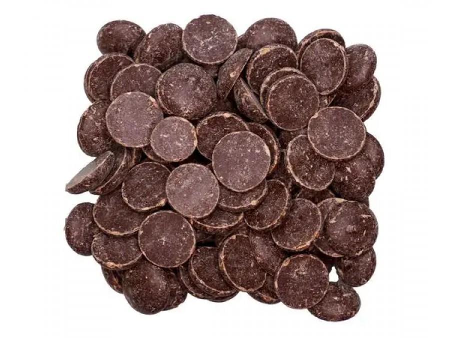 Черный Шоколад Callebaut №811 200 г