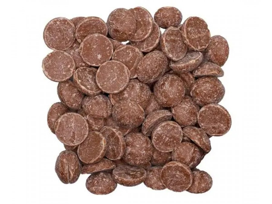 Молочный Шоколад Callebaut №823 200 г