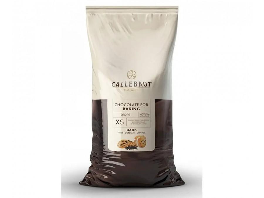 Термостабильные дропсы Callebaut XS 200 г