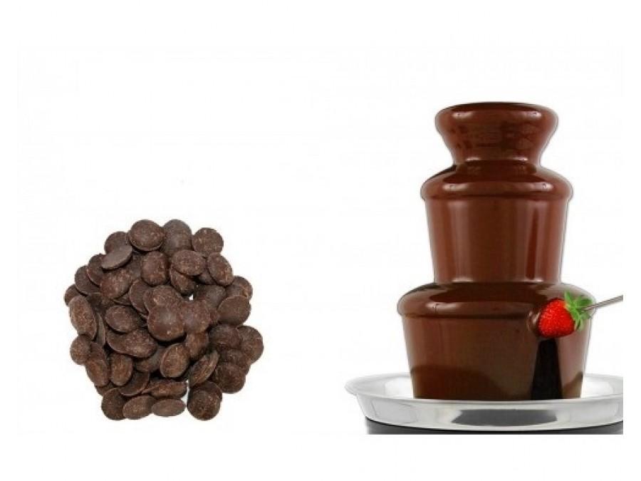 Шоколад натуральный черный 70% Nutkao 200 г