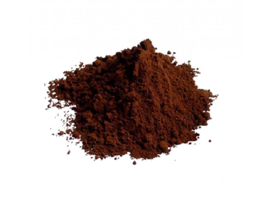 Какао-порошок алкализированный Callebaut 10-12% 200 г