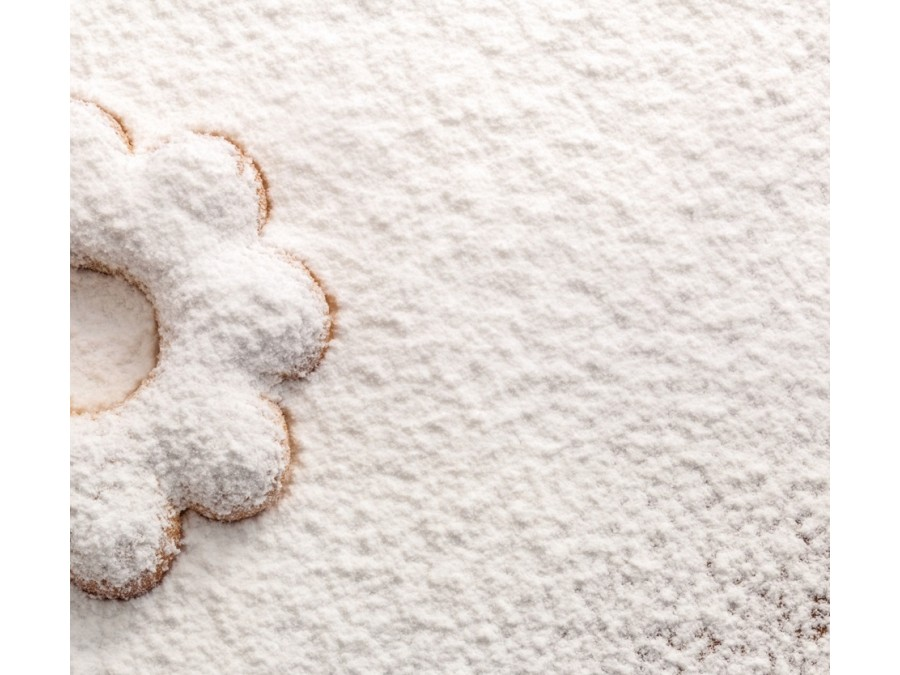 Сахарная пудра 1 кг