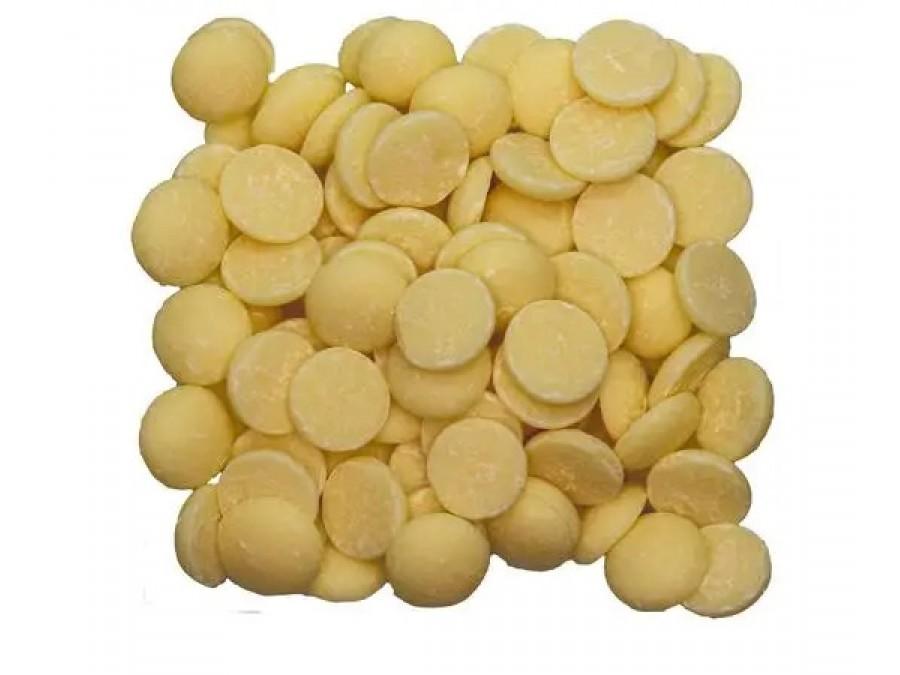Белый шоколад VELICHE WHITE DELIGHT 29% 200 г