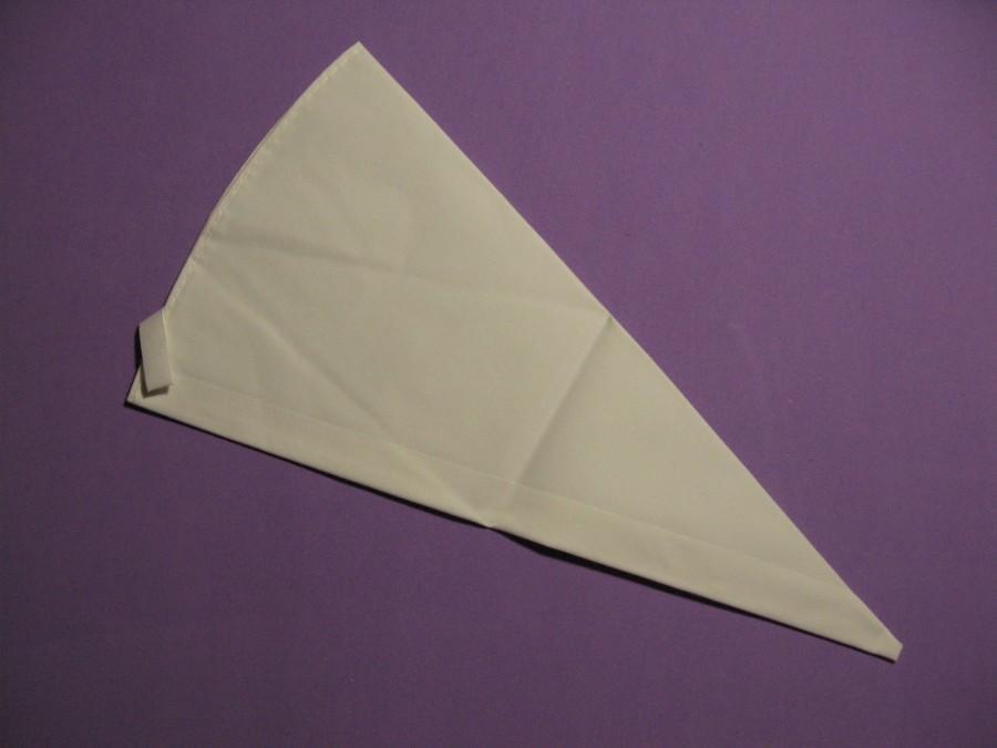 Мешок кондитерский многоразовый (непромокаемая ткань) 2-30