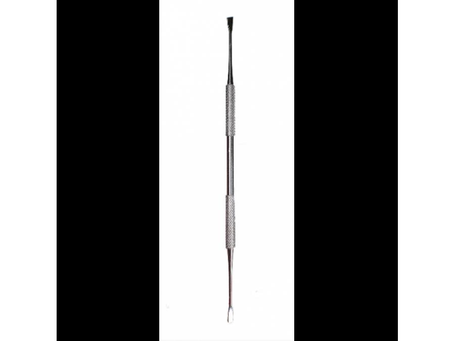 Стек кондитерский  для моделирования мастики металлический J-756