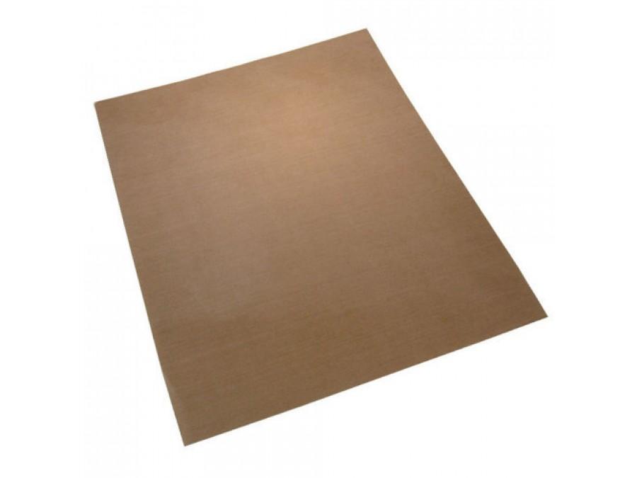 Тефлоновый лист для выпечки 33 х 40см в упаковке.