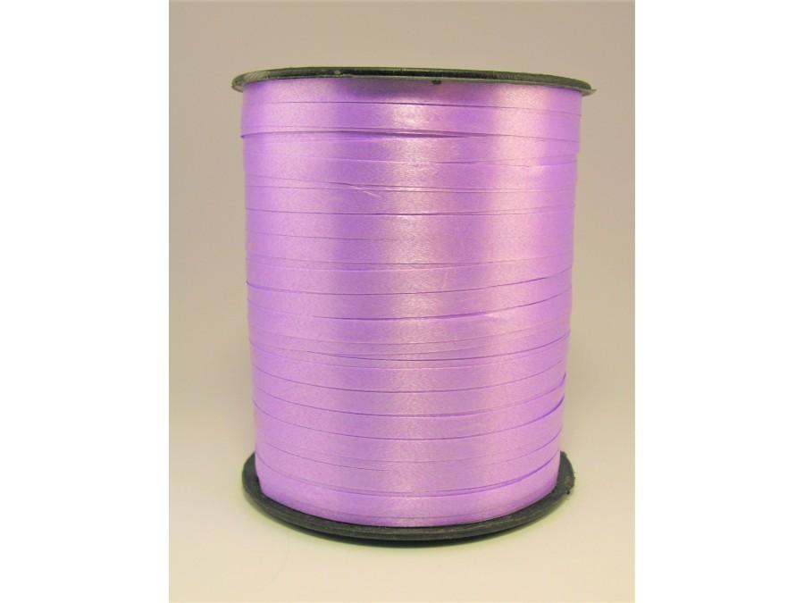 Лента полипропиленовая 0,5 см (Бобина) Сиреневая