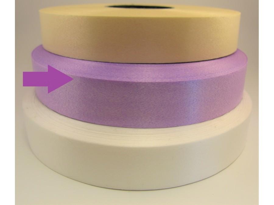 Лента полипропиленовая 2 см х 100 м Фиолетовая