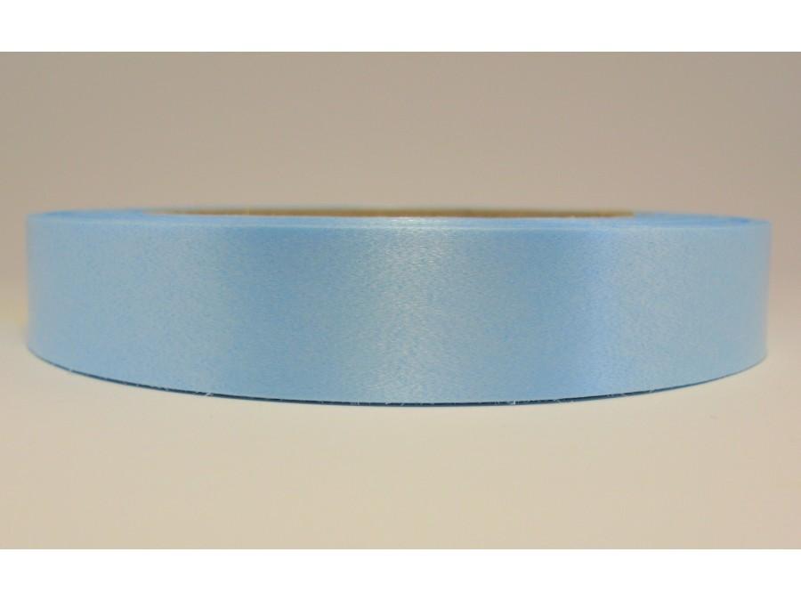 Лента полипропиленовая 2 см х 50 м Голубая (Dolce)