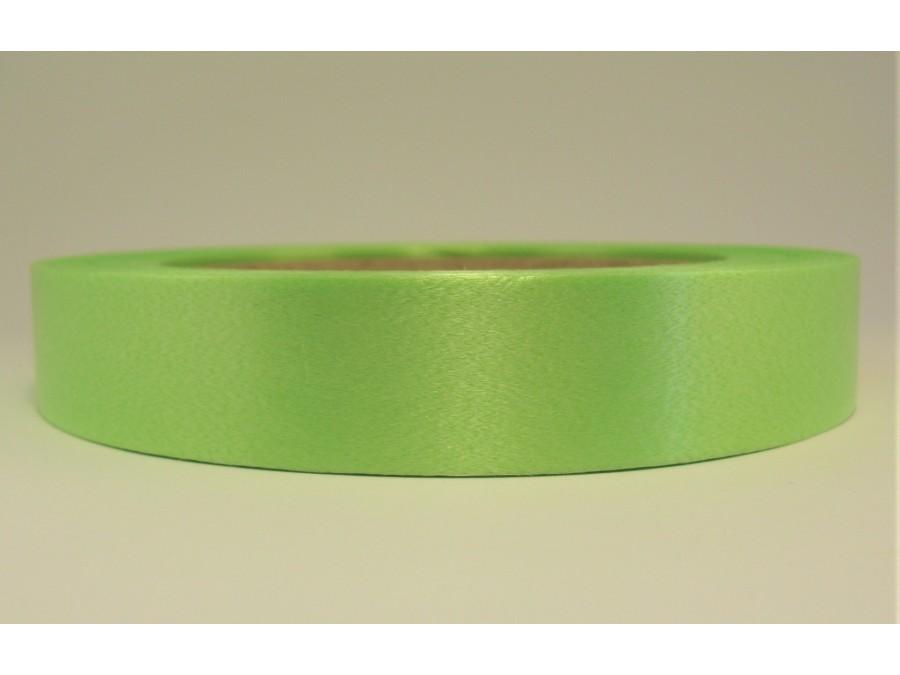 Лента полипропиленовая 2 см х 50 м Светло-Зеленая (Dolce)