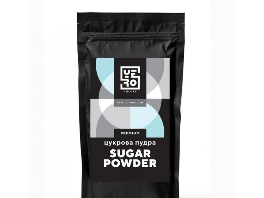 Сахарная пудра Yero Colors 0,5 кг