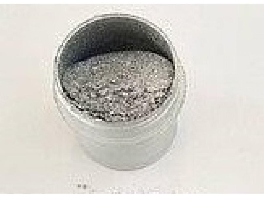 Перламутровый сухой краситель Античное Серебро 2 г