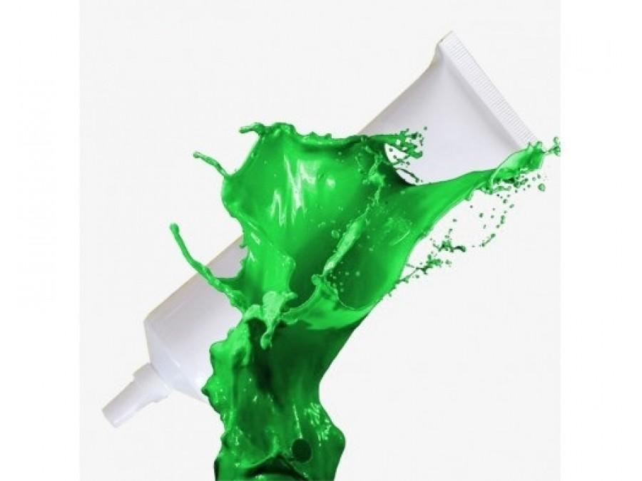 Краситель гелевый Топ Продукт Зеленый 100 г