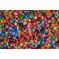 """Посыпка сахарная перламутровая """"Цветы"""" (разноцветные) - 50 г"""
